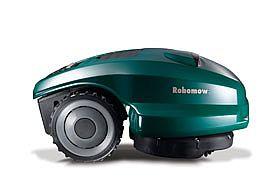 RobotmowRM200